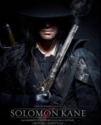 Solomon Kane (Legendado)
