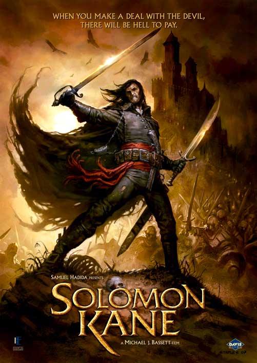 Assista Online – Solomon Kane – Legendado