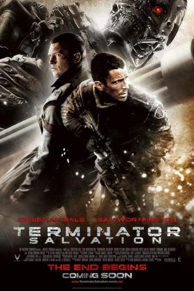 poster exterminador do futuro