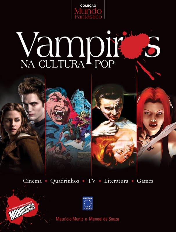 Vamp Capa