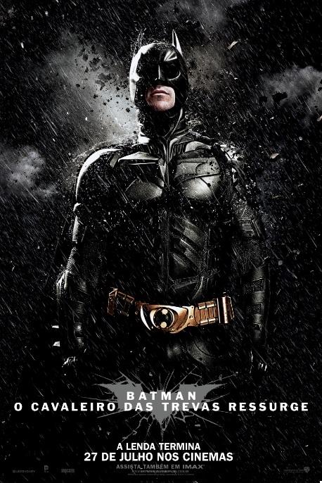 Batman: O Cavaleiro das Trevas – Dublado – 2008